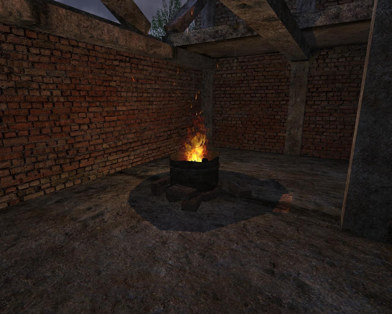 звуки сталкер тень чернобыля